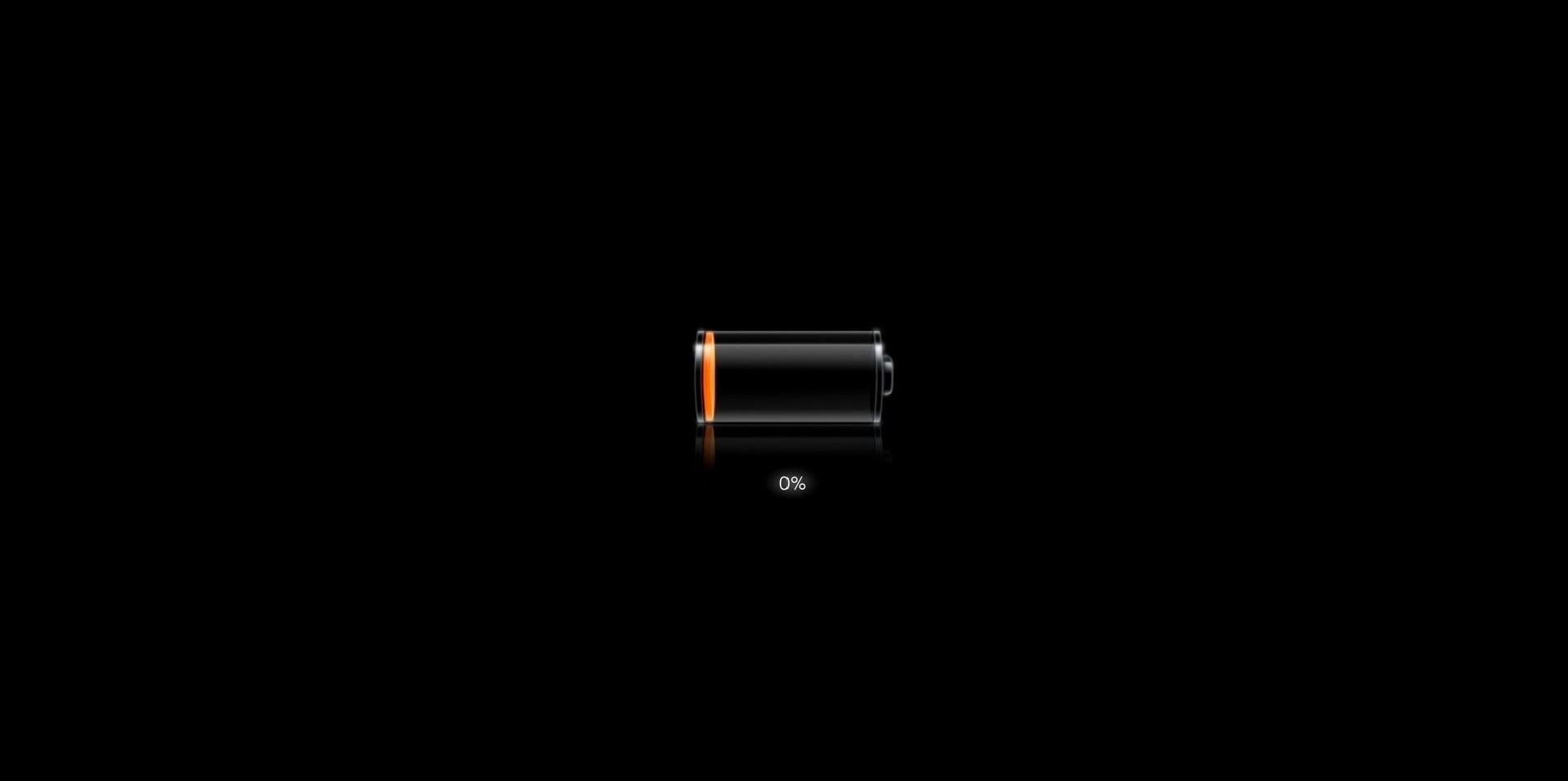 why battery need charging